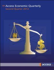 Second Quarter 2012 - Access Bank
