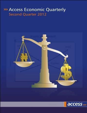 Second Quarter 2012 - Access Bank