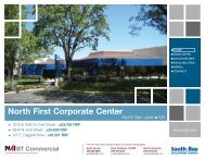 North First Corporate Center-with Aerial.indd