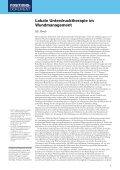 Gesundheitsökonomie und lokale Unterdrucktherapie - EWMA - Seite 3