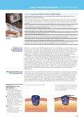 Gesundheitsökonomie und lokale Unterdrucktherapie - EWMA - Seite 5