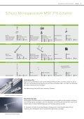 Schüco MSE 210 Aufdach - stroh-fabrik - Seite 5