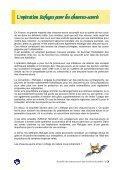 Accueillir des chauves-souris dans le bâti et les jardins - Société ... - Page 4