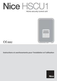 Notices techniques - Quomodo
