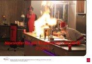 Newsletter 01/2013 - Fachbereich Chemie, Pharmazie und ...