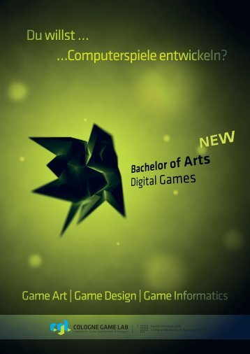 Untitled - Cologne Game Lab
