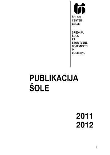 PUBLIKACIJA ÅOLE - Åolski center Celje