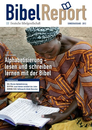 Als PDF herunterladen (5,1 MB) - Weltbibelhilfe