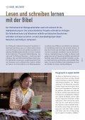 Als PDF herunterladen (5,1 MB) - Weltbibelhilfe - Seite 4