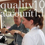 Quality Account 2010-11 - West Hertfordshire Hospitals NHS Trust