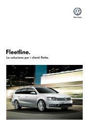 VW Fleetline - Volkswagen