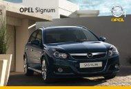 OPELSignum - Opel-Infos.de