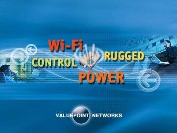 Building, Branding, and Securing Municipal Wi-Fi Networks