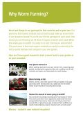 Guide to Worm Farming - Pittwater Council - Page 3