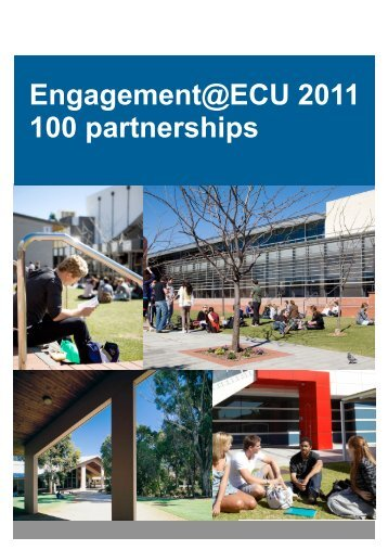 Engagement Compendium - ECU | Sign In : Portals - Edith Cowan ...