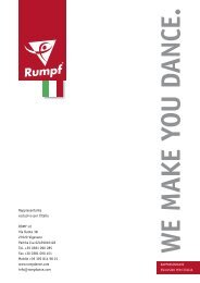 Scarica il catalogo - ROMY SRL