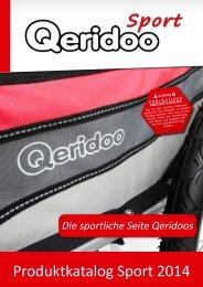 Qeridoo Katalog von 2014 - Toms Bike Corner