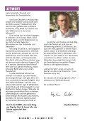 Ökumene leben Adventsbasar Ehrenamt – das Zugpferd unserer ... - Seite 3