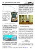 Akustik: Brandschutz und Evakuierung – Durchsagen verständlich ... - Seite 3