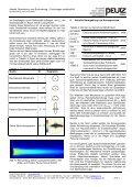 Akustik: Brandschutz und Evakuierung – Durchsagen verständlich ... - Seite 4