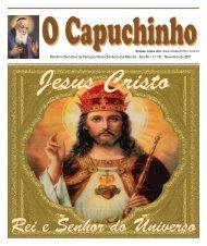 Novembro de 2011 - Paróquia Nossa Senhora das Mercês