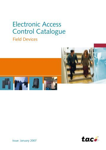 catalog tac - engineering site - Schneider Electric