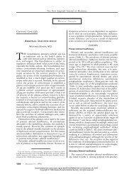 Adrenal insufficiency NEJM review.pdf - SASSiT