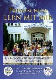 pdf-Download - Privatschule »LERN MIT MIR