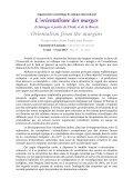 L'orientalisme des marges - Université de Lausanne - Page 2