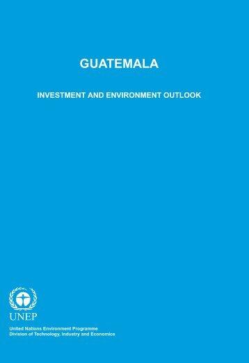 GUATEMALA - DTIE