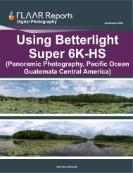 Using Betterlight Super 6K-HS - Wide-format-printers.org