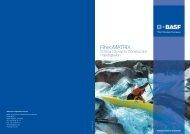 RheoMATRIX brochure - Basf