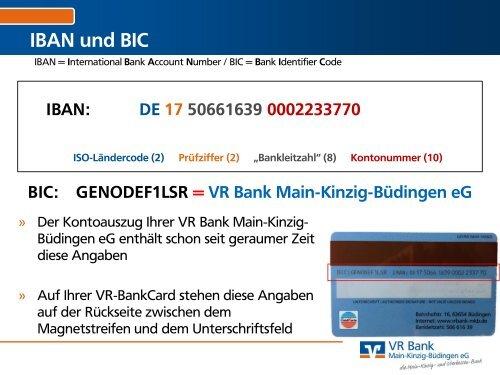 Vr Bank Main Kinzig Badingen Eg