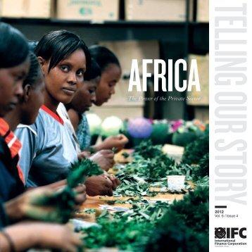 Africa - IFC