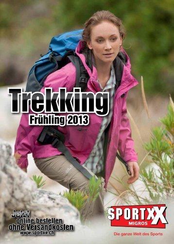 Frühling 2013 Frühling 2013 - SportXX