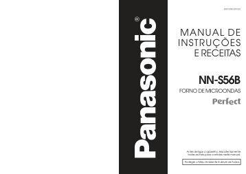 Manual produto Microondas Consul Facilite Compacto