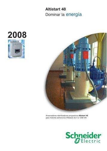 Catálogo electrónico - Schneider Electric