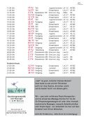 Kronshof-Special 2013: Zeitplan - Isi Trail - Page 3