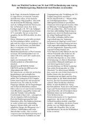 zur Rede (PDF-Format) - Nachtwei, Winfried