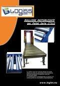 Sistemi di movimentazione e stoccaggio per pallet - Logismarket - Page 2