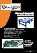 Sistemi di movimentazione e stoccaggio per pallet - Logismarket - Page 3