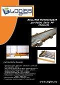 Sistemi di movimentazione e stoccaggio per pallet - Logismarket - Page 5