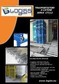 Sistemi di movimentazione e stoccaggio per pallet - Logismarket - Page 6