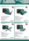 MIMO Wireless LAN Produkte - Digitus - Page 3