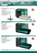 MIMO Wireless LAN Produkte - Digitus - Page 4