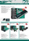 MIMO Wireless LAN Produkte - Digitus - Page 5