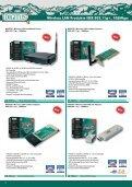 MIMO Wireless LAN Produkte - Digitus - Page 6