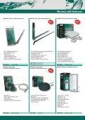 MIMO Wireless LAN Produkte - Digitus - Page 7