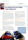 Schnell und sicher zum richtigen Farbton - Standox - Seite 4
