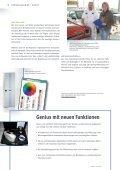 Schnell und sicher zum richtigen Farbton - Standox - Seite 6